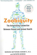Zoobiquity book cover