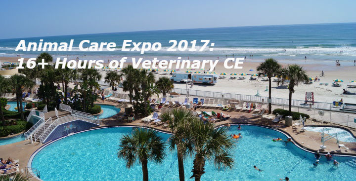 Animal Care Expo 2017